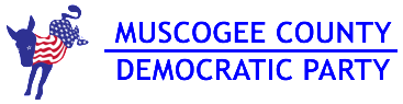 Muscogee County Democratic Party
