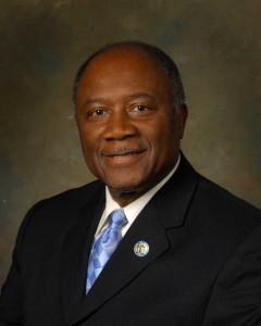 Senator Ed Harbison (1993-), District 15